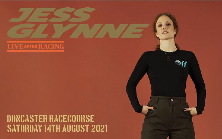 Jess Glynne Live After Racing Doncaster Racecourse August 2020