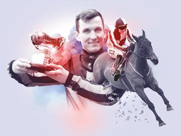 SkyBet Chace Race Day Friday 24th January