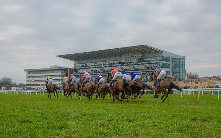 Irish Thoroughbred Marketing to sponsor at Doncaster Racecourse