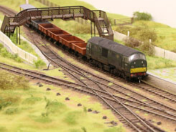 The British Railway Modelling Festival